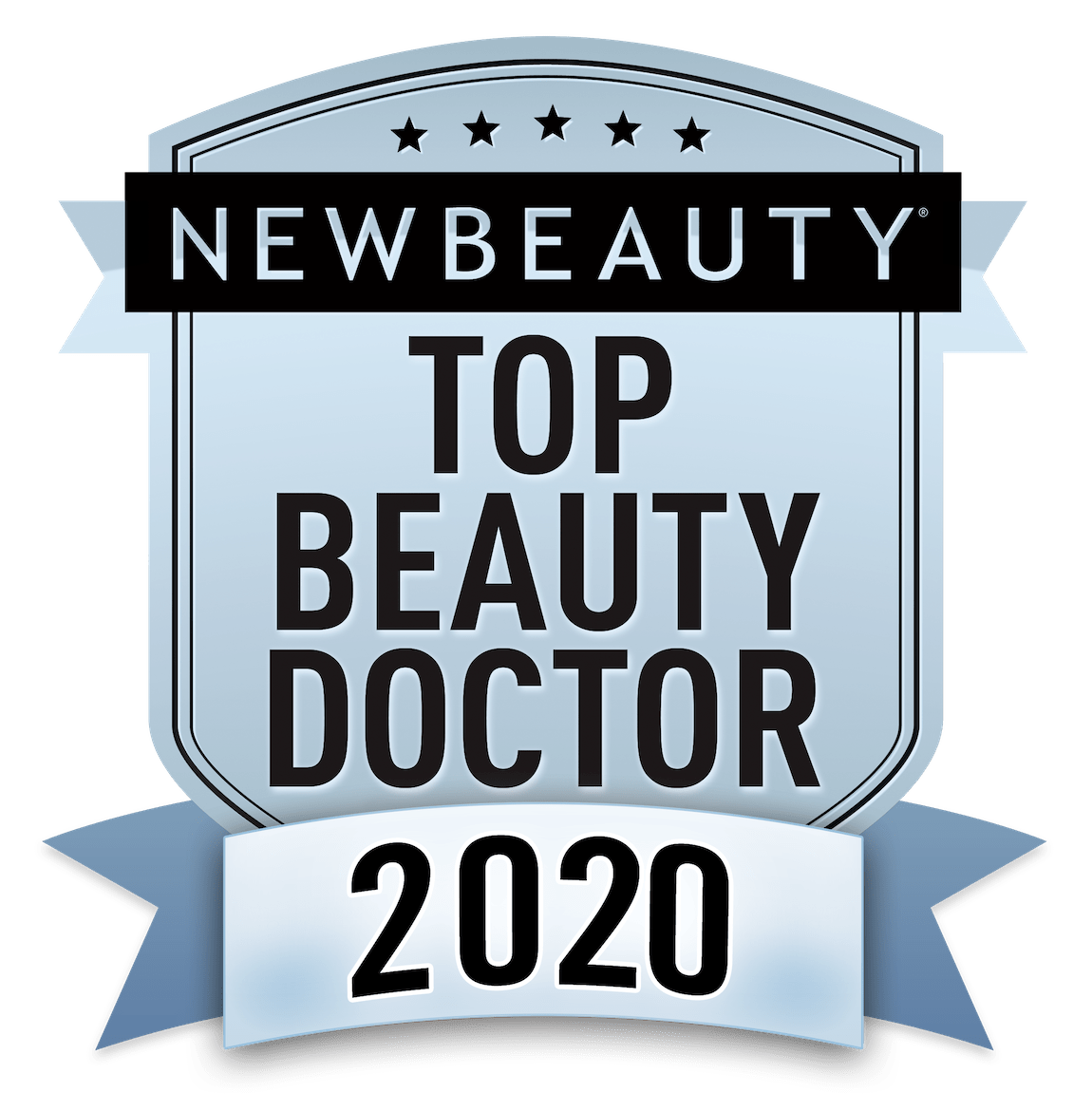New Beauty Top Doctor 2020