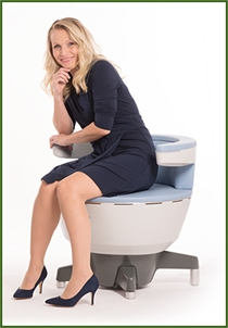 Emsella Chair for Urinary Incontinence Treatment